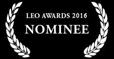 CODED nominated for 3 Leo Awards!