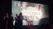 Best Ensemble Cast Win at ITVFest!