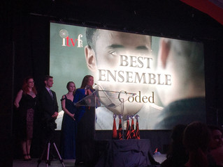 Best Ensemble Cast Win at ITVFest!