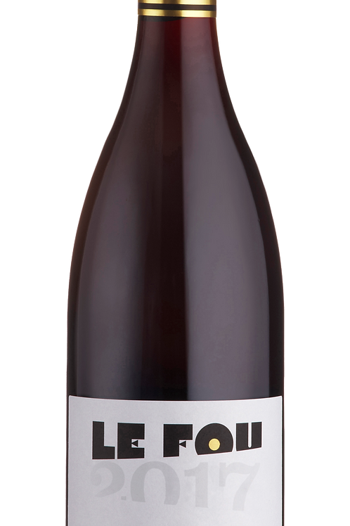 Le Fou, Pinot Noir