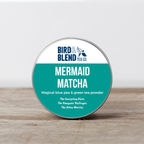 Mermaid Matcha, 30g