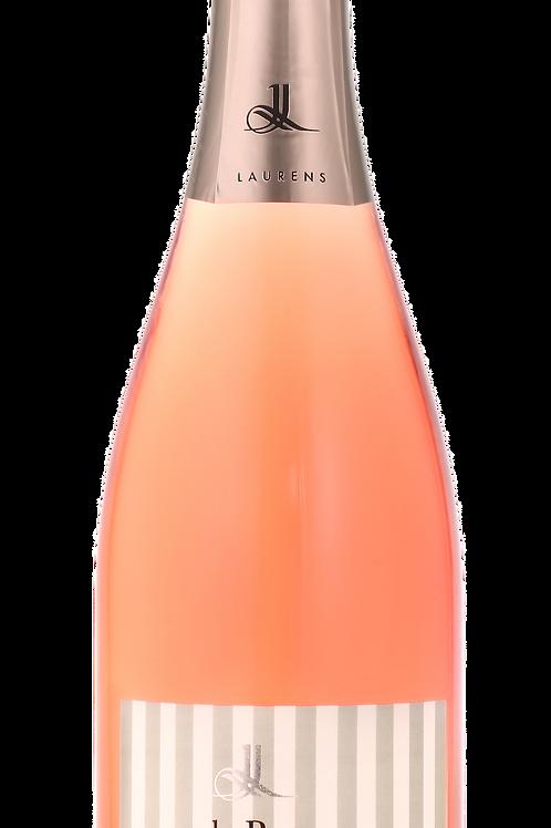 Domaine J.Laurens, Crémant de Limoux 'La Rose No.7'