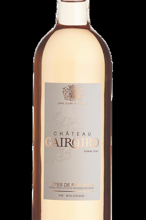 Château Gairoird Rosé Organic