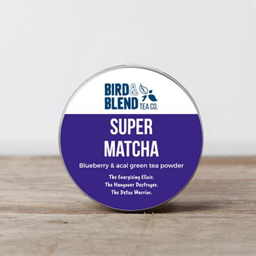 Super Matcha, 5g and 30g