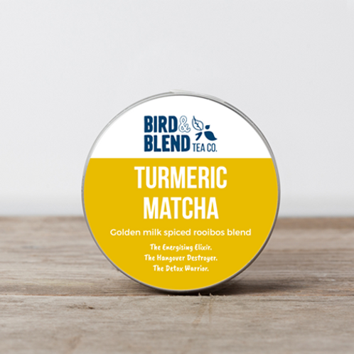 Turmeric Tea Powder, 5g and 30g