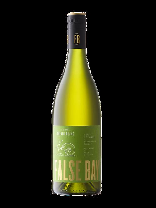 False Bay 'slow' Chenin Blanc