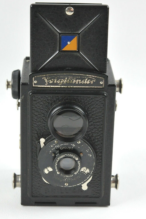 VOIGTLÄNDER BRILLIANT