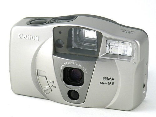 CANON PRIMA AF-9S