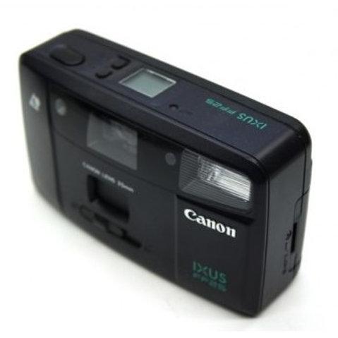 CANON IXUS FF25