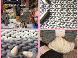 Zoektocht naar super dikke wol