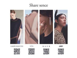 ★Shere sense★