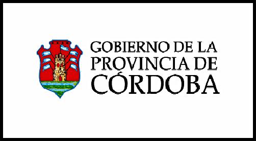Gobierno Provincia de Córdoba