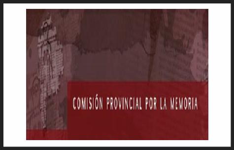 Comision Provincial por la memoria