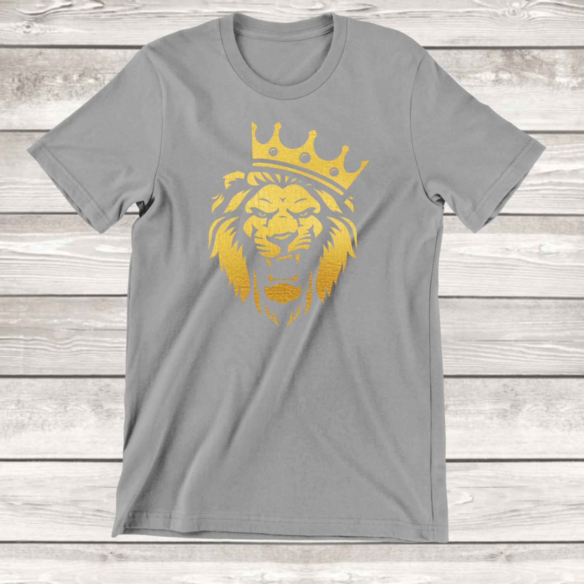 LION GRAY