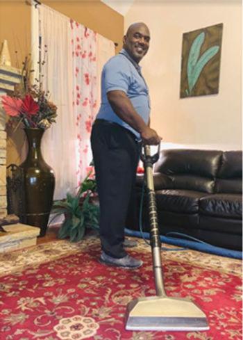 Premier Plus Carpet Care Athens GA Owner
