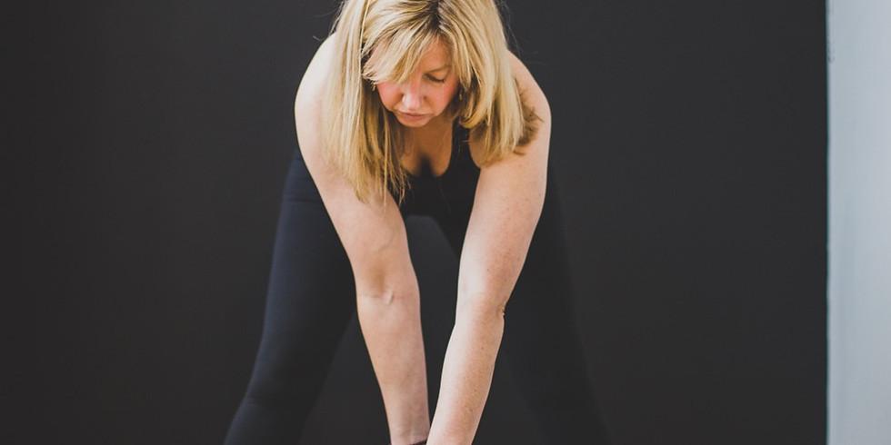 Gentle Yoga + Mantra (Studio location + Zoom) (1)