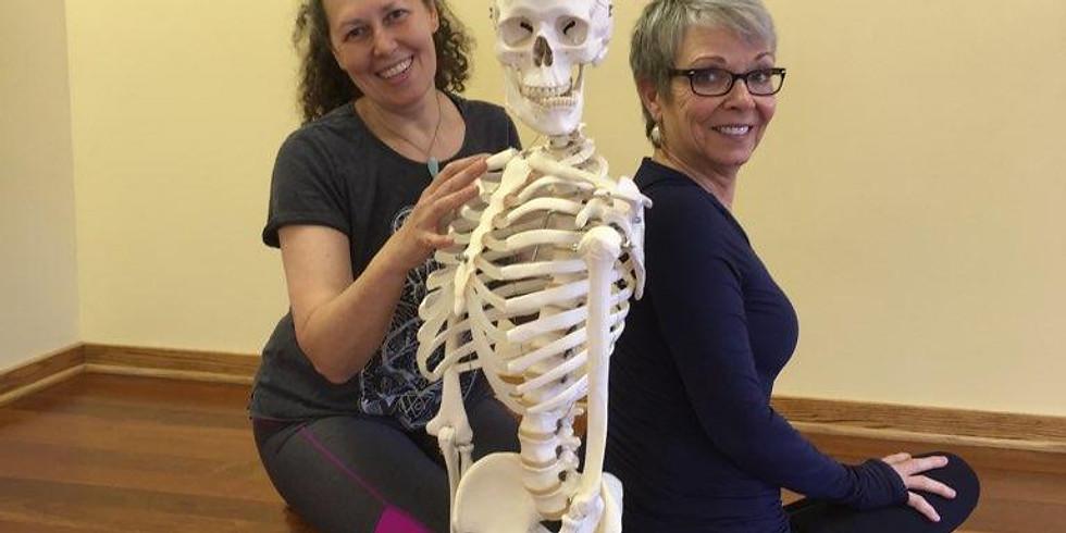 Fundamentals of Yoga Anatomy