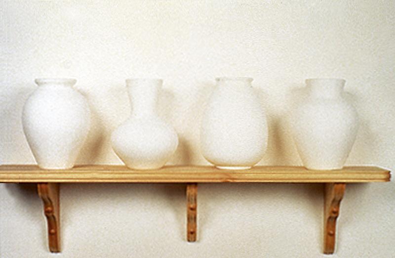 """""""Salt Urns"""""""
