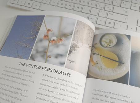 Branding e stagioni: INVERNO