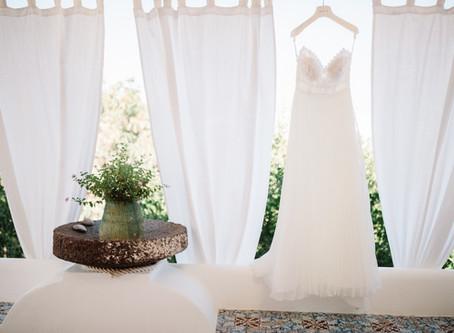 Sposarsi su un'isola - Matrimonio a Salina