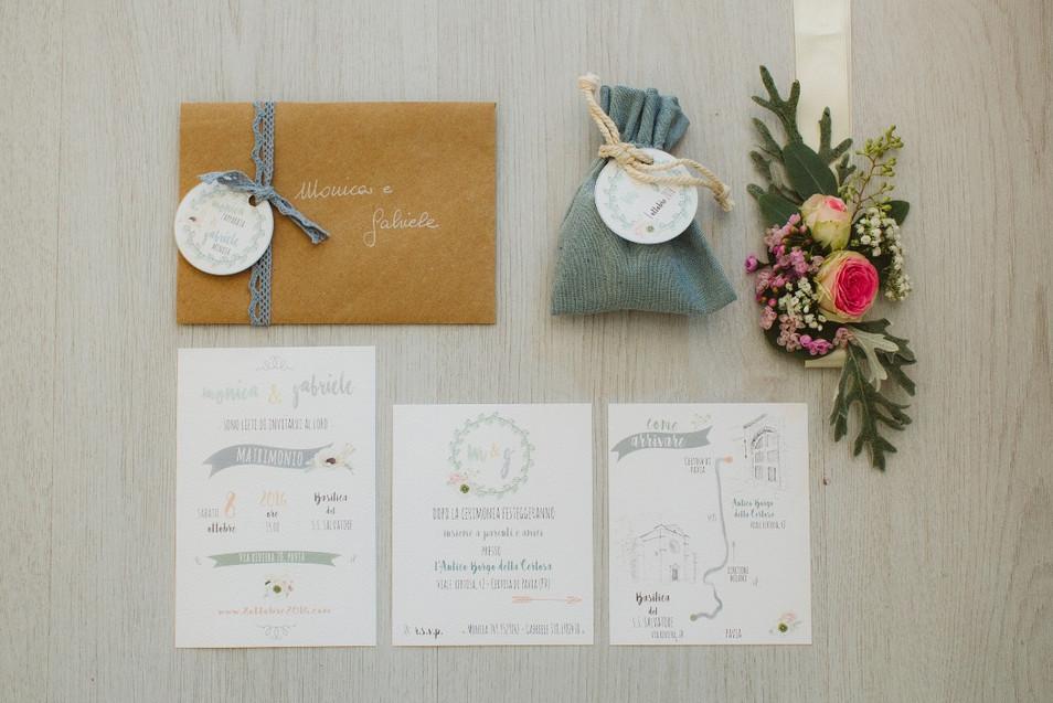 M&G - Wedding Suite