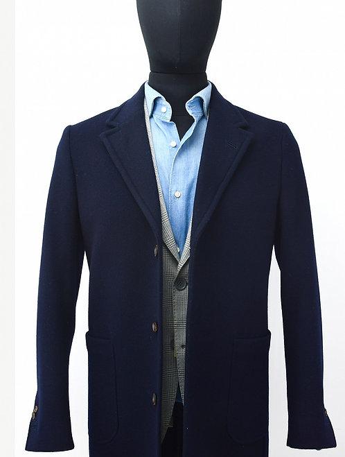Manteau Burton Bleu Navy