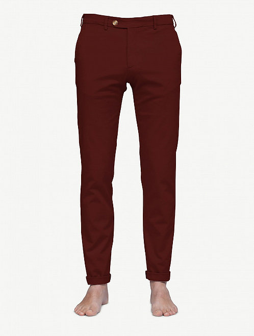 Chino Bell Bordeaux