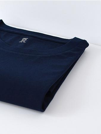T-Shirt Hanno Coton Bio