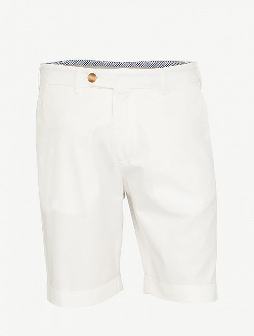 Bermuda Smith blanc