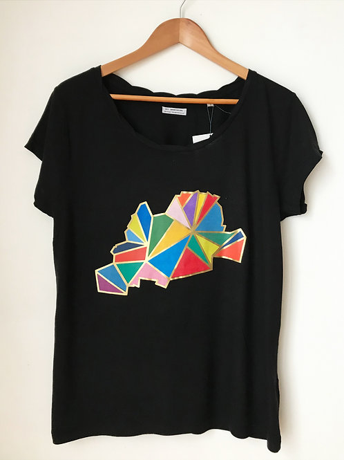 tshirt MY MONTREUIL