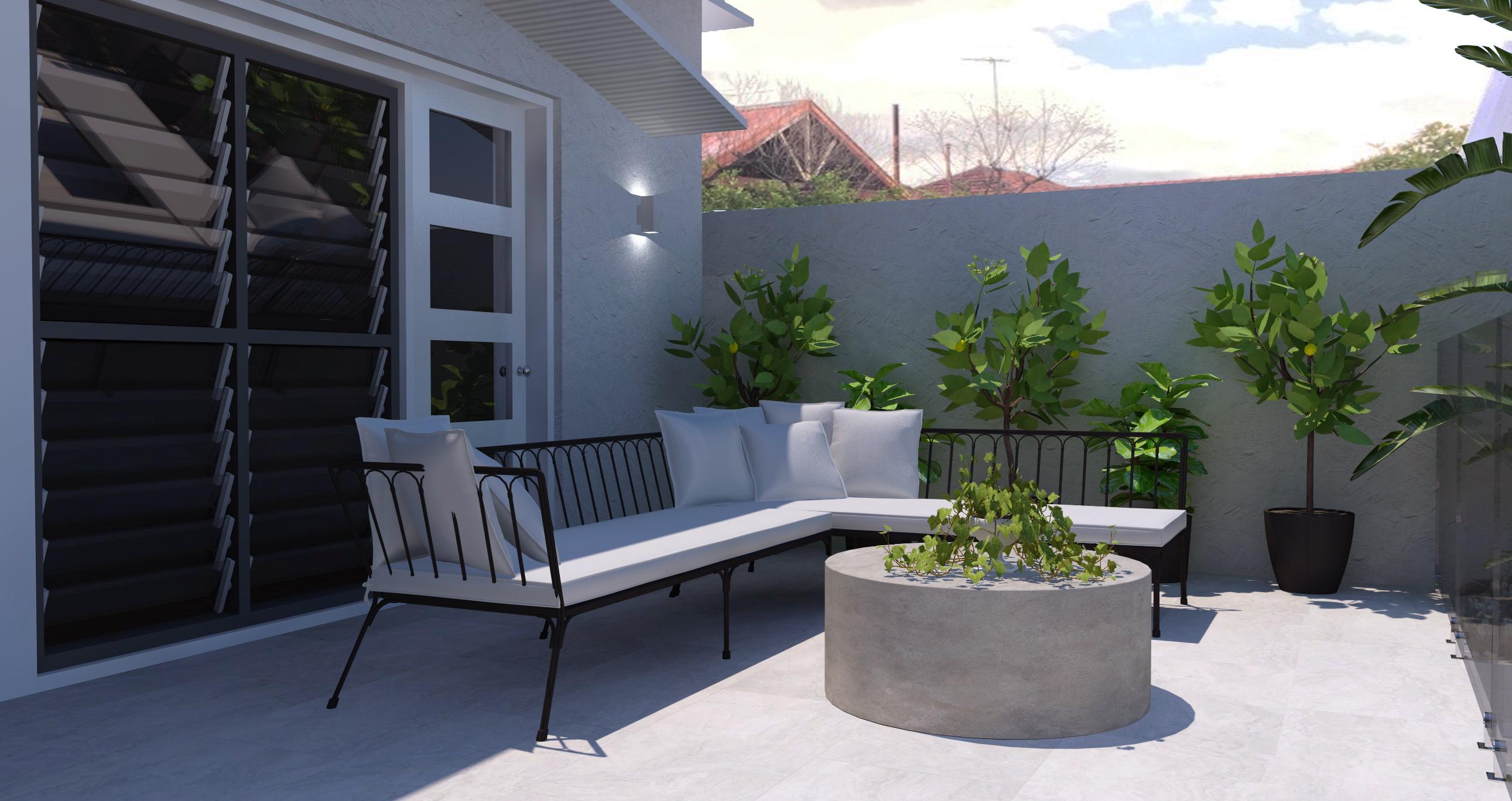 Subiaco Landscape Design
