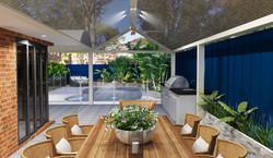 Ellenbrook Landscape Design