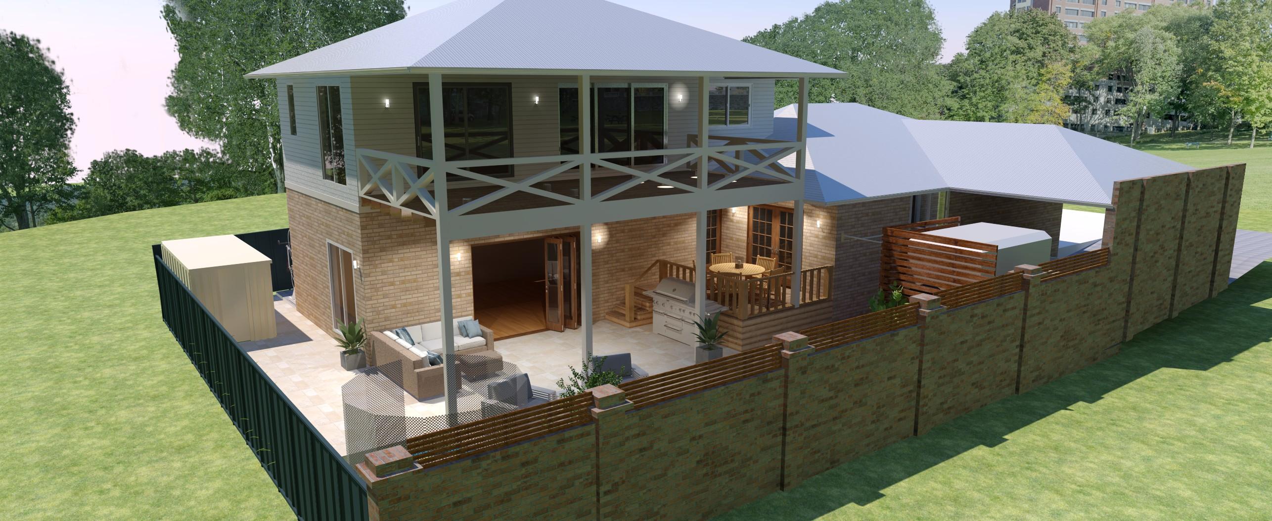 Trigg Landscape Design