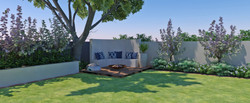 Mount Claremont Landscape Design