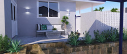 North Beach Landscape Design