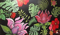 Sorrento Mural