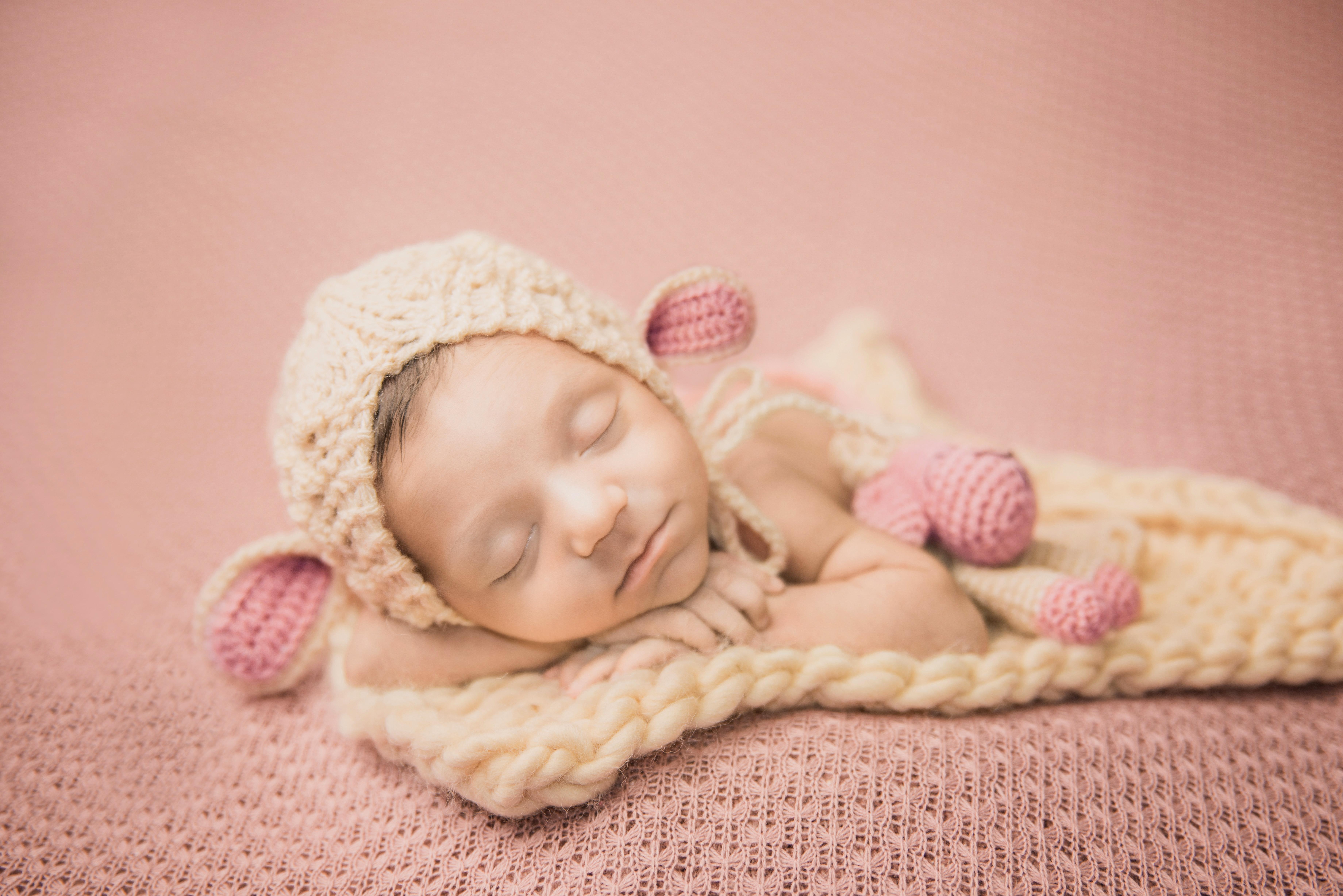 Luana Newborn