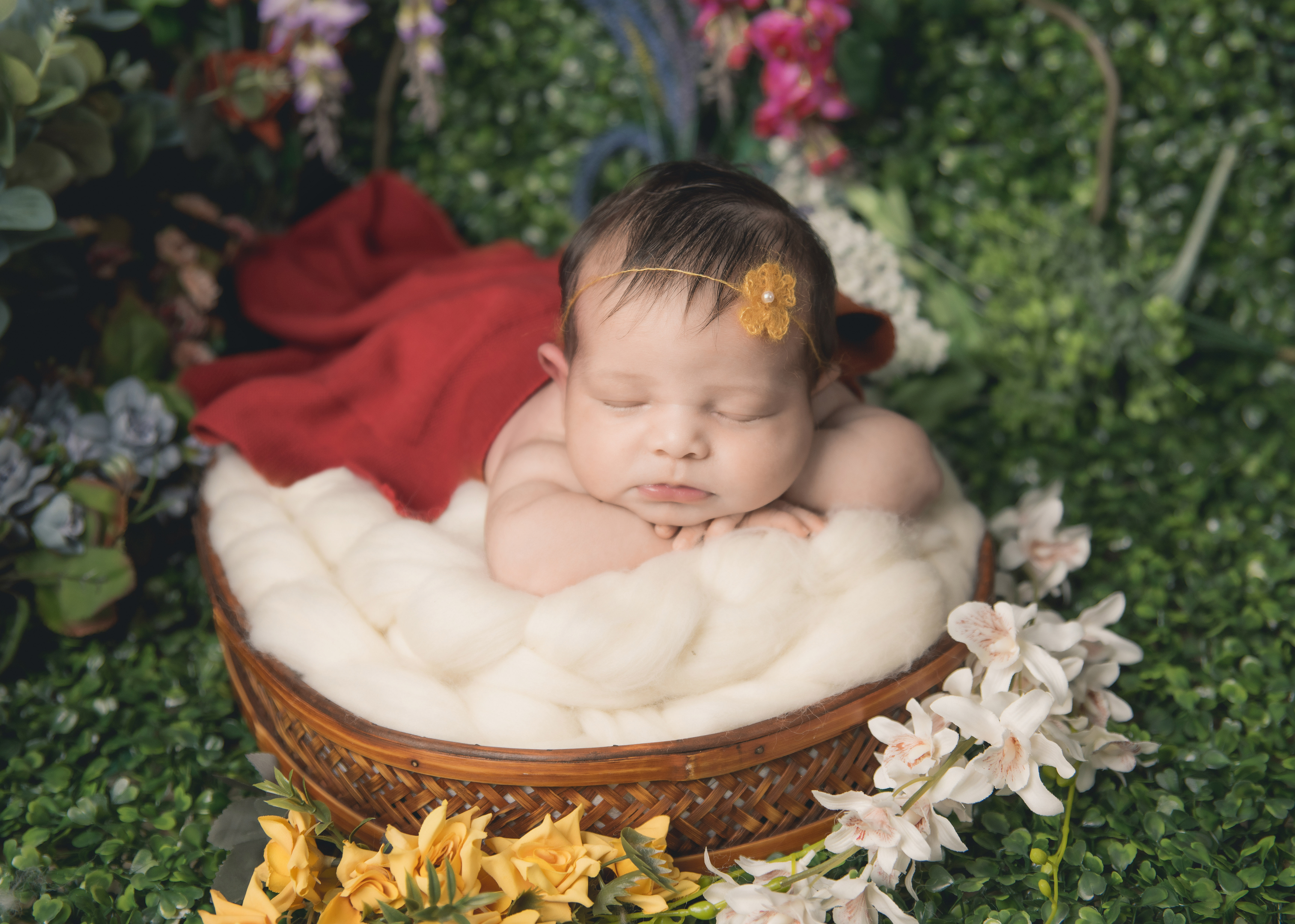Gabriela Newborn