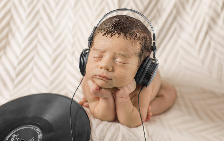 Guilherme Newborn 12 Dias