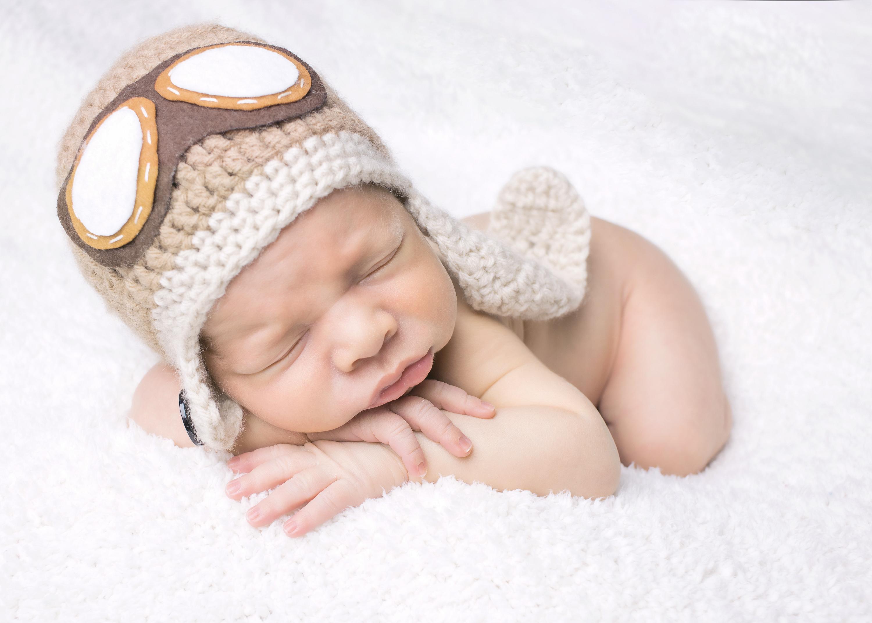 Pedro Lucca Newborn 7 dias