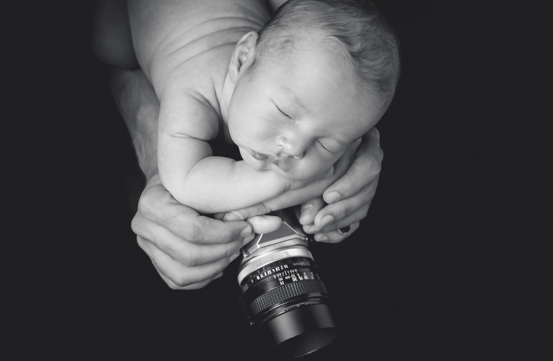 Noah Newborn 7 Dias