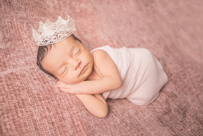 Lorena Newborn 9 Dias