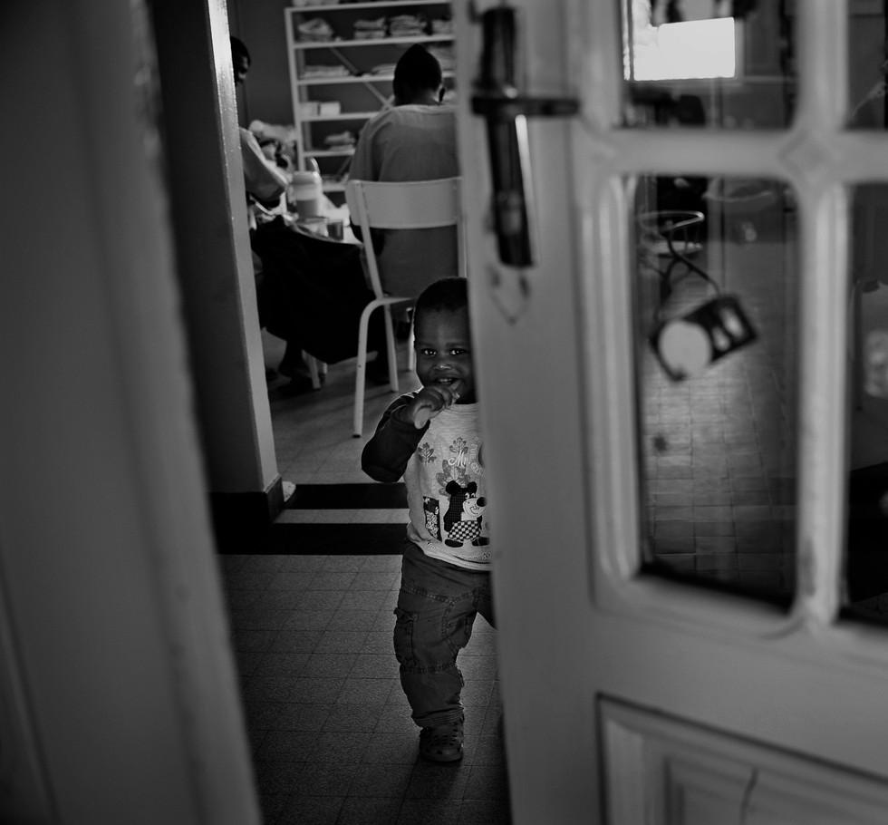 Child Care Home