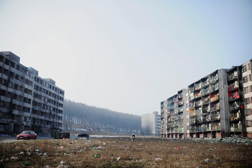Kosice, Slovakia, 2017.
