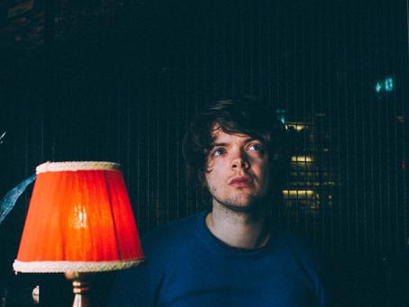 Dublin Folk Artist Christian Wethered Releases Stunning New Album 'Mon Petit Jardin'