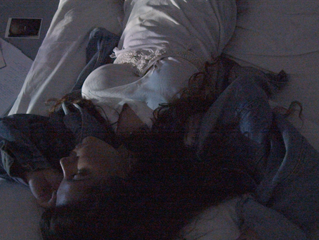 Greek Experimental Pop Artist IOTA PHI Returns With 'Daydream'