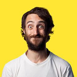 Funny Man 1