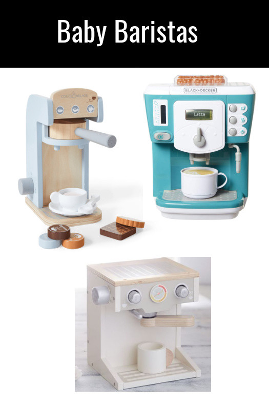 toy coffee machines for the kids
