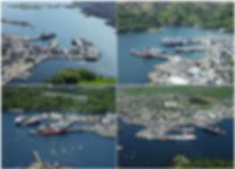 LandForSaleIsleOfLewis-HouseSite-AerialViewsofStornoway