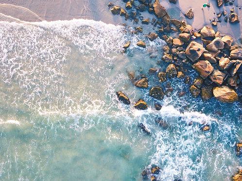 High Tide Melts